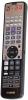 Erstatnings-fjernbetjening til  Yamaha YSP-4000(AUDIO)