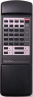 Erstatnings-fjernbetjening til  Denon DRA-375RD