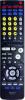 Replacement remote control for Denon RC-874