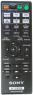 Erstatnings-fjernbetjening til  Sony HBD-F300