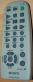 Erstatnings-fjernbetjening til  Sony RM-S171