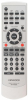 Replacement remote control for Kenwood RC-F0320E