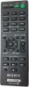Erstatnings-fjernbetjening til  Sony STR-DE495