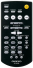 Replacement remote control for Onkyo CR245