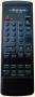 Erstatnings-fjernbetjening til  Hitachi VT-M920E