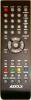 Erstatnings-fjernbetjening til  Quigg Electronics B19CH36-09