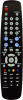 Replacement remote control for Clarke Tech ET9000