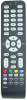 Replacement remote control for Thomson 22HR5234