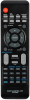 Replacement remote control for Kenwood M616DV