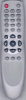 Replacement remote control for Hirschmann CTR5FTA HIT