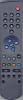 Erstatnings-fjernbetjening til  Classic IRC81103