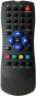 Erstatnings-fjernbetjening til  Digital Box DIGITAVIO S1CX