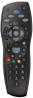 Replacement remote control for Amstrad SKY BOX HD