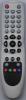 Erstatnings-fjernbetjening til  Geser DSR5000F
