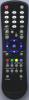 Erstatnings-fjernbetjening til  Amstrad 32ST TX SILVER