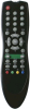 Replacement remote control for Conrad TELETWIN1T TELESTAR