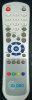 Replacement remote control for Globo 6010
