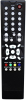 Erstatnings-fjernbetjening til  Jepssen JS6000C