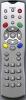 Erstatnings-fjernbetjening til  Audioline RC33STB