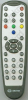 Replacement remote control for Sagem ITD72