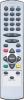 Erstatnings-fjernbetjening til  Cahors TVS7900HD