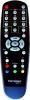 Replacement remote control for Metronic TOUCHBOX-5