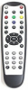 Replacement remote control for Sagemcom ISD91