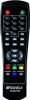 Replacement remote control for Irradio DTR-1002