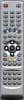 Erstatnings-fjernbetjening til  Comag SL100HD