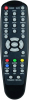 Replacement remote control for Digital Box IMPERIALDB2BASIC