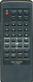 Erstatnings-fjernbetjening til  Hitachi CL32LD7200