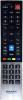 Erstatnings-fjernbetjening til  Humax RM-M09