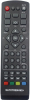 Replacement remote control for Comag HD10
