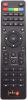Replacement remote control for Jadoo TV JADOO-5