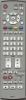 Erstatnings-fjernbetjening til  Panasonic EUR7651070