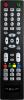 Erstatnings-fjernbetjening til  Nevir NVR7412-28HDN