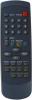 Erstatnings-fjernbetjening til  Xoro HTC1900W