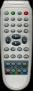Erstatnings-fjernbetjening til  Dpm 28CM COLOR TV