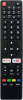 Replacement remote control for JVC LT-49HW95U