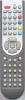Erstatnings-fjernbetjening til  Amstrad 29RF DVD