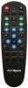 Replacement remote control for AC Ryan PlayOn HD Essential