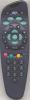 Erstatnings-fjernbetjening til  Amstrad DRX180