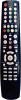 Replacement remote control for Akai AKPTV320LED