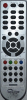 Replacement remote control for Anvisio PX-1131