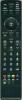 Erstatnings-fjernbetjening til  LG 42PQ2000