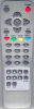 Replacement remote control for Digimaster 48000