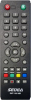 Replacement remote control for Sedea SNT850HD