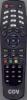 Replacement remote control for Cgv PREMIO HD-W3