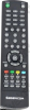 Replacement remote control for Sagem DT83HD