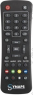 Replacement remote control for Best Buy EASY HOME TDT FLIP DS